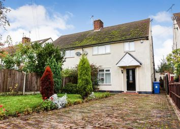 Thumbnail 3 bed semi-detached house for sale in Westwell Lane, Gringley-On-The-Hill, Doncaster