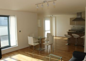 Thumbnail 1 bedroom flat to rent in The Hawksmoors, Orchid Apartments, Wapping