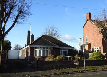 Thumbnail 2 bed bungalow for sale in Nelson Road, Daybrook, Nottingham, Nottinghamshire