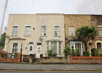 Thumbnail 3 bed terraced house for sale in Forest Lane, Stratford