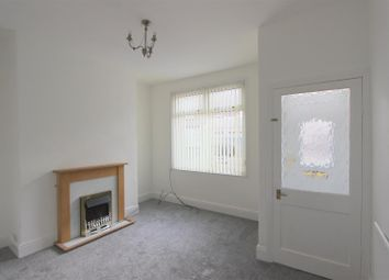 Thumbnail 2 bed terraced house to rent in Brougham Street, Darlington