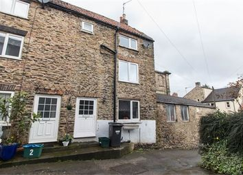 Thumbnail 2 bed cottage to rent in Parkinsons Yard, Ryders Wynd, Richmond, North Yorkshire.