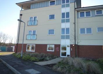 Thumbnail 1 bed flat to rent in Kempton Drive, Warwick
