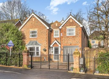 5 bed detached house for sale in Peninsular Close, Camberley, Surrey GU15