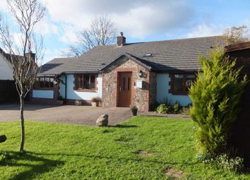 Thumbnail 4 bedroom detached house for sale in Marshalls Mead, Beaford, Winkleigh