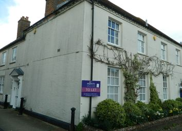 Thumbnail 2 bedroom flat to rent in Webb House, Odiham