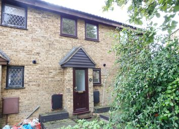 Thumbnail 2 bed property to rent in Farrier Close, Weavering, Maidstone