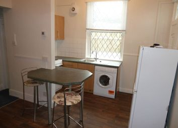 Thumbnail 1 bed flat to rent in Cemetery Road, Sheffield
