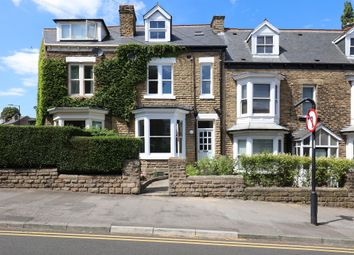 4 bed terraced house for sale in Barkers Road, Sheffield S7
