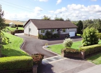Thumbnail 5 bed detached bungalow for sale in Greengraves Road, Dundonald