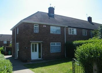 Thumbnail 3 bed semi-detached house to rent in Southchurch Drive, Clifton, Nottingham