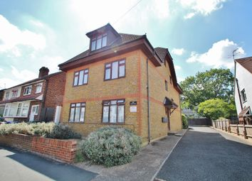 Thumbnail 1 bed flat for sale in Red Lion Road, Surbiton, Surrey