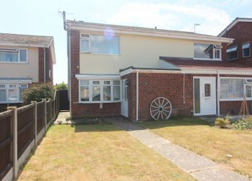 Thumbnail 3 bed property for sale in Mariner's Compass, Gorleston