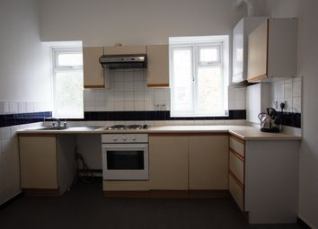 Thumbnail 3 bed flat to rent in Ferntower Road, London