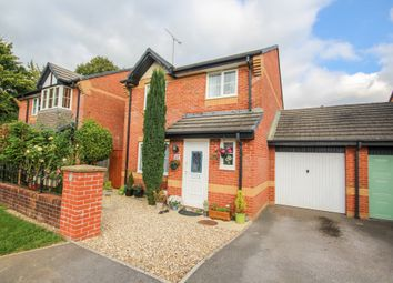 Thumbnail 3 bed detached house for sale in Fennel Way, Yeovil