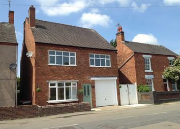 Thumbnail 4 bedroom detached house for sale in Plough Hill Road, Chapel End, Nuneaton