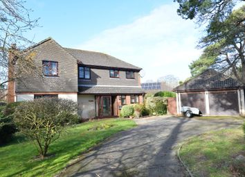 4 bed detached house for sale in Otters Walk, New Milton BH25