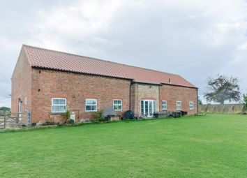Thumbnail 3 bed detached house to rent in High Moor Lane, Shipton By Beningbrough, York