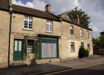 Thumbnail 2 bedroom terraced house to rent in St Margarets Street, Bradford On Avon