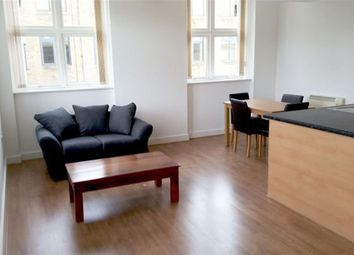 Thumbnail 1 bed flat to rent in Furnished, Acton House, Little Germany, Dual Aspect