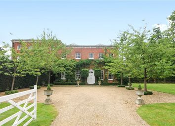 Thumbnail 5 bed property for sale in Binfield Park, Binfield, Berkshire