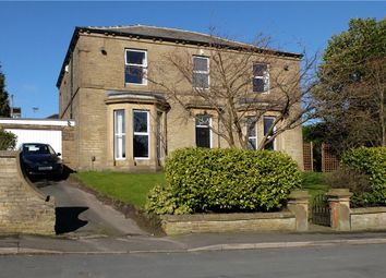 Thumbnail 5 bed property for sale in Longhouse Lane, Denholme, Bradford, West Yorkshire
