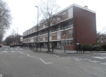 3 bed maisonette to rent in Stepney Green, London E1