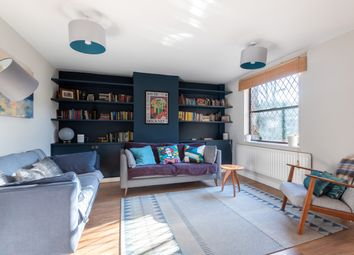 3 bed terraced house for sale in Burgos Grove, Greenwich, London SE10