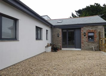 Thumbnail 2 bed detached bungalow for sale in Victoria Road, Ilfracombe
