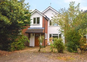 Thumbnail 3 bed property for sale in Gainsborough Avenue, St.Albans