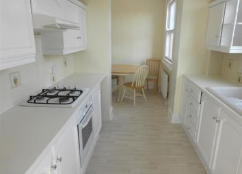 Thumbnail 3 bed flat to rent in Fleckney Road, Kibworth, Leicester