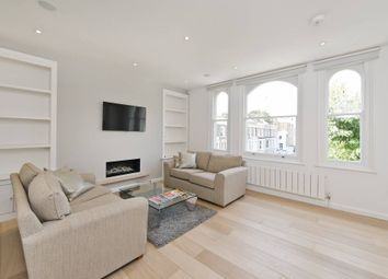 Thumbnail 2 bed flat to rent in St Lawrence Terrace, London