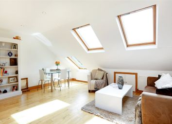 Thumbnail 1 bed maisonette for sale in Earlsfield Road, Wandsworth, London