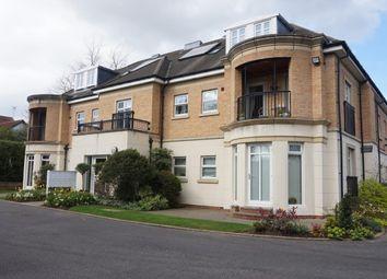 Thumbnail 2 bed flat for sale in 501 Harrogate Road, Alwoodley