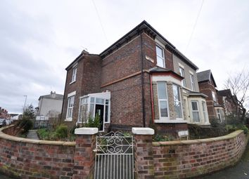 Thumbnail 5 bedroom semi-detached house for sale in Westminster Road, Wallasey