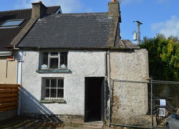Thumbnail Cottage for sale in Cottage, Barntown Street, Barntown, Wexford