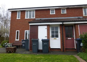 Thumbnail Maisonette to rent in Hawkes Close, Birmingham
