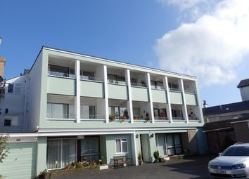 Thumbnail 2 bed flat for sale in Manor Road, St Marychurch, Torquay