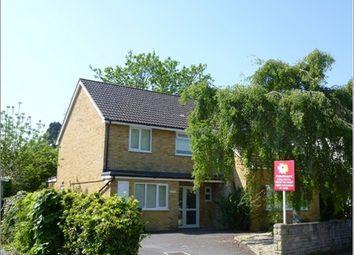 Thumbnail Studio to rent in Cemetery Road, Abingdon