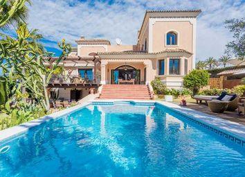 Thumbnail 5 bed villa for sale in Villas For Sale - Los Altos De Los Monteros Marbella, Urbanizacion Los Altos De Los Monteros, 29602 Marbella, Málaga, Spain
