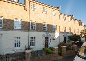 Thumbnail 4 bedroom property for sale in Ardent Avenue, Walmer, Deal
