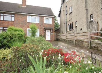 Thumbnail 3 bed semi-detached house for sale in Ashley Gardens, Rusthall, Tunbridge Wells