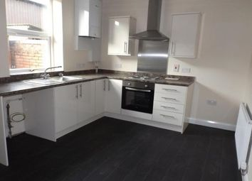 Thumbnail 3 bedroom terraced house to rent in Dodgson Road, Preston