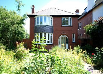 Thumbnail 3 bed detached house to rent in Thorne Road, Town Moor