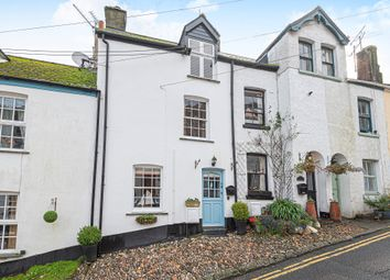 West Looe Hill, Looe PL13. 2 bed terraced house for sale
