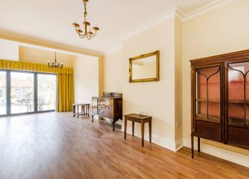 Thumbnail 8 bed property to rent in Churchill Avenue, Kenton