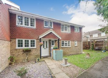 3 bed terraced house for sale in Oaktree Drive, Hook RG27