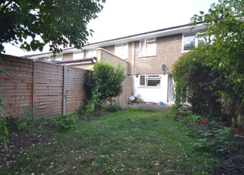 Thumbnail 3 bed terraced house for sale in Sharon Close, Epsom