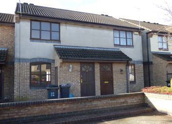 Thumbnail 3 bed semi-detached house to rent in Clarkson Drive, Beeston, Nottingham