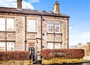 Thumbnail 5 bedroom end terrace house for sale in New Hey Road, Salendine Nook, Huddersfield